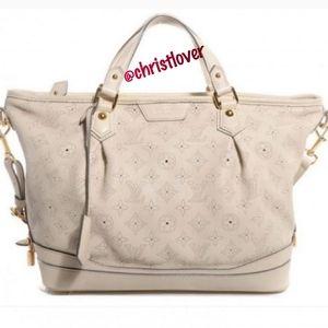 Louis Vuitton Mahina Stellar PM Handbag